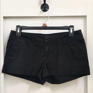 SALE! 2 for $12 SHORTS Volcom Black Shorts
